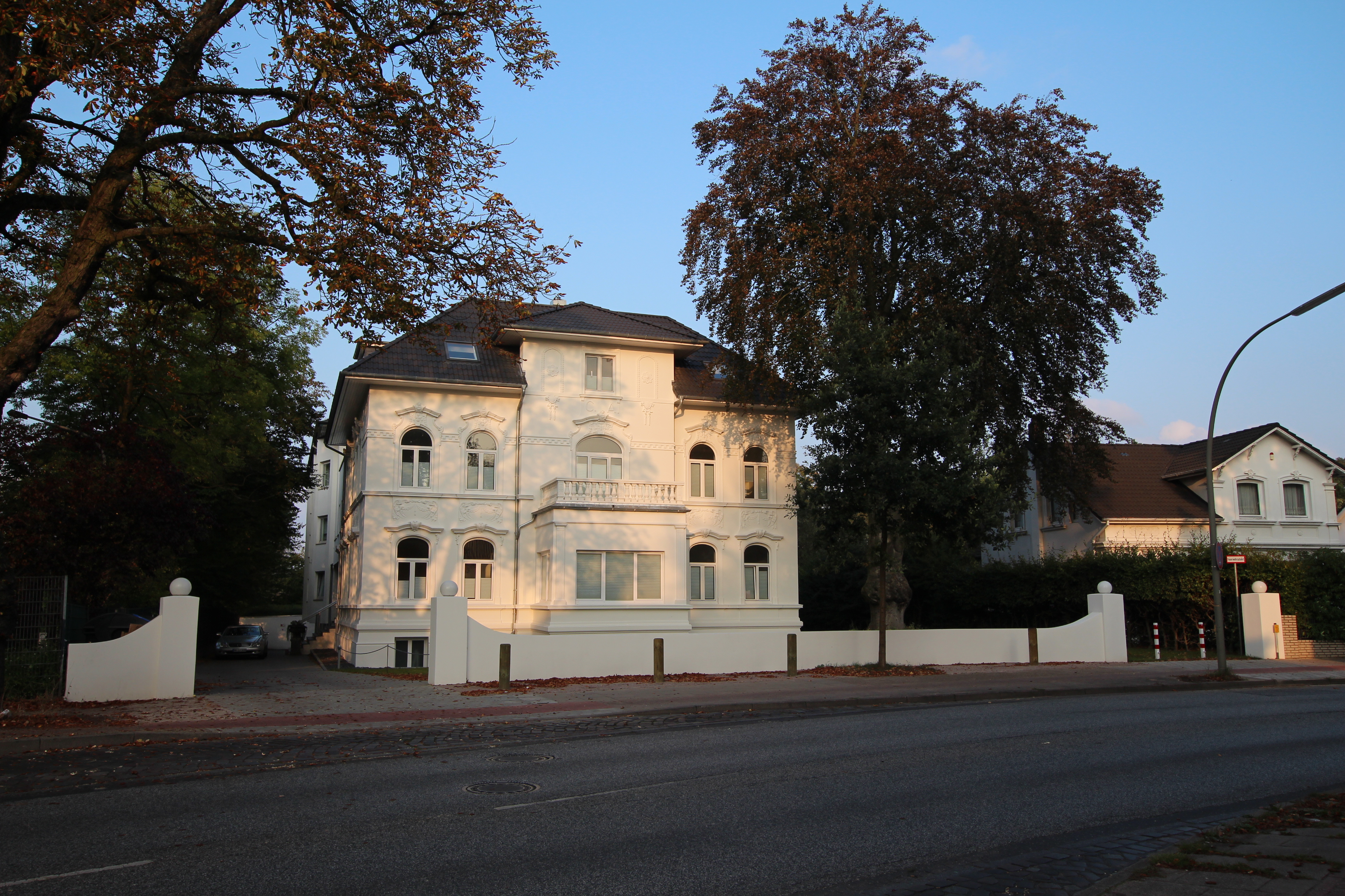 Wördemannsweg